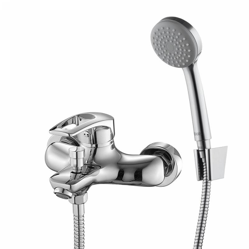 """Смеситель ванны IDDIS """"Carlow Plus"""" CRPSB00i02 шар."""