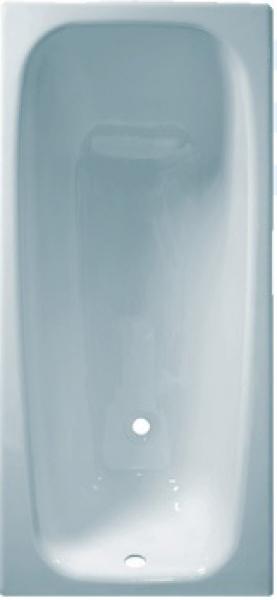 Ванна чугунная 1500*700 Классик