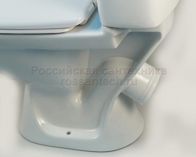 "Компакт ""IDDIS Iceberg Nova"" ICN2DSEi24 с сиденьем микролифт"