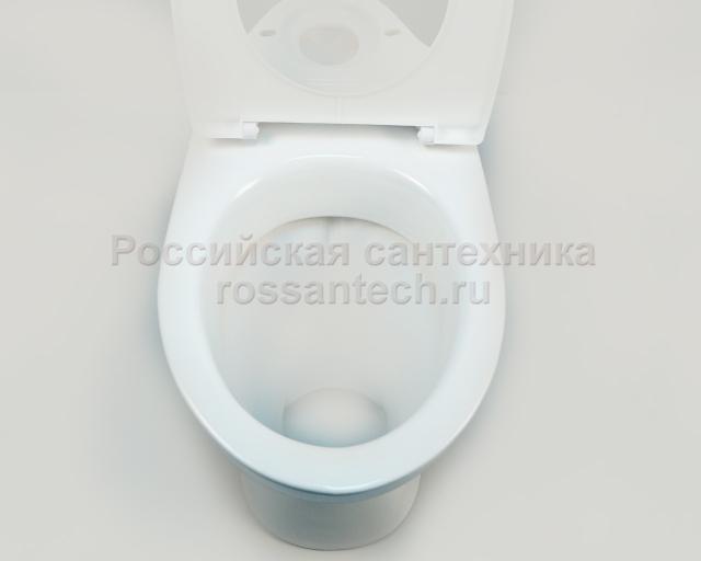 """Компакт """"Фарфор Вершок"""" детский белый (Лобня)"""