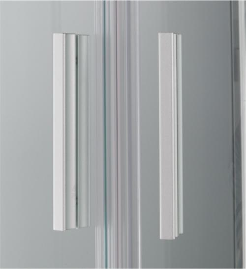 Кабина душевая Avanta premium AV-2030B 900*900*2100 мм