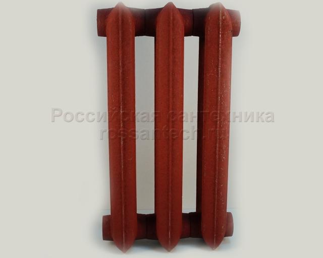 Радиатор МС-140-500 чугунный 1 секция