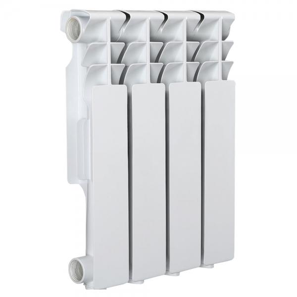 адиатор алюминиевый Tropic 350, 1 секция
