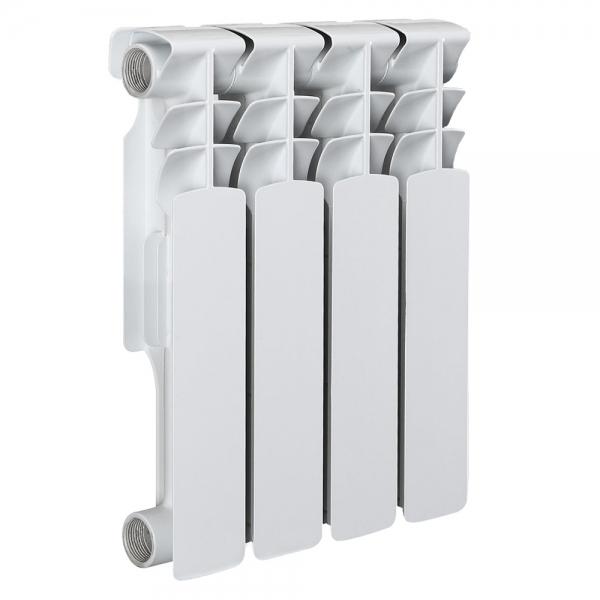 Радиатор комбинированный Tropic 350, 1 секция