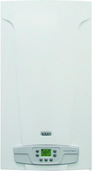 Котел газовый BAXI FOURTECH 240-Fi турбо