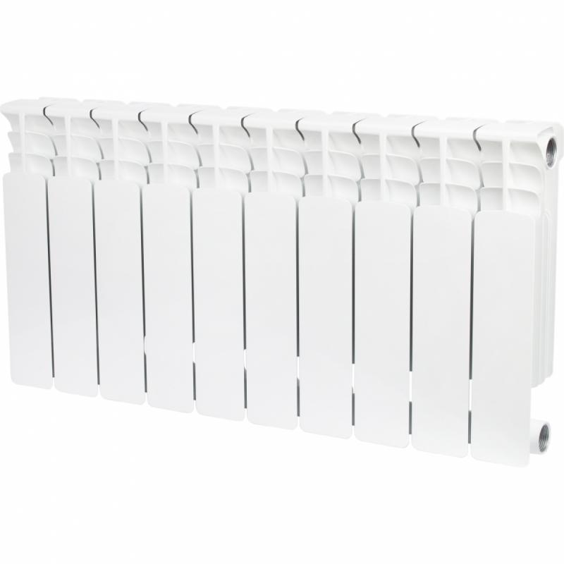 Радиатор комбинированный Evolution-350 (1 секция)