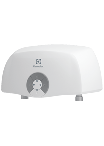 ЭВН проточный Electrolux SMARTFIX 2.0 TS (5.5kW) кран+душ