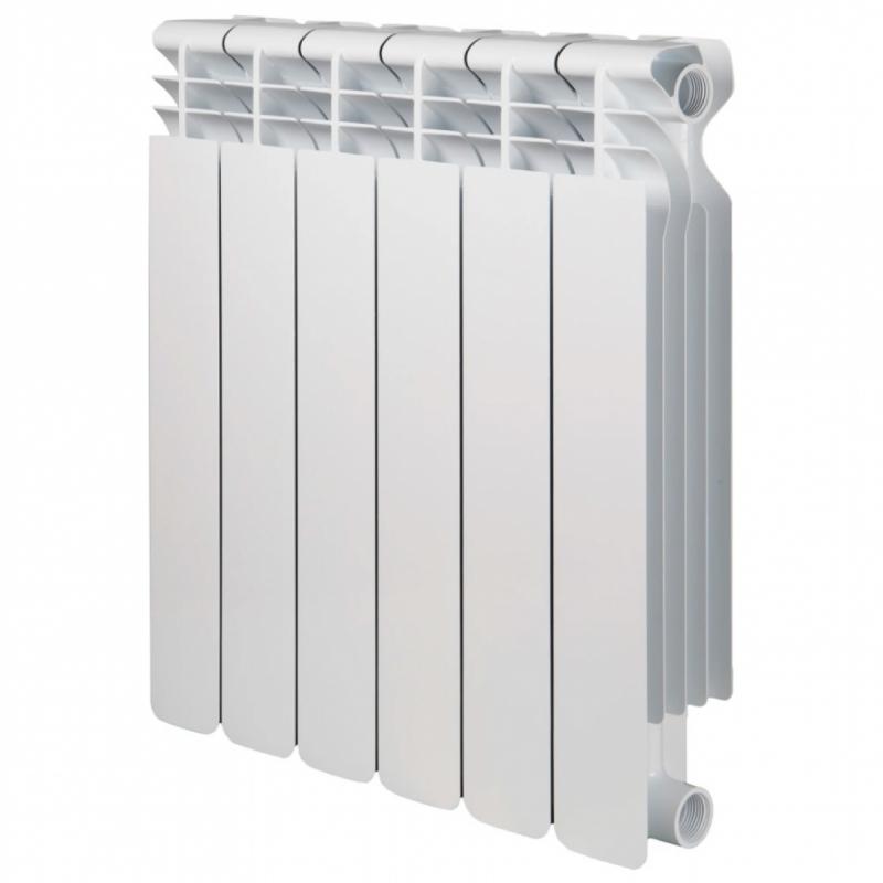 Радиатор комбинированный RADENA CS-500 bimetall (1 секция)