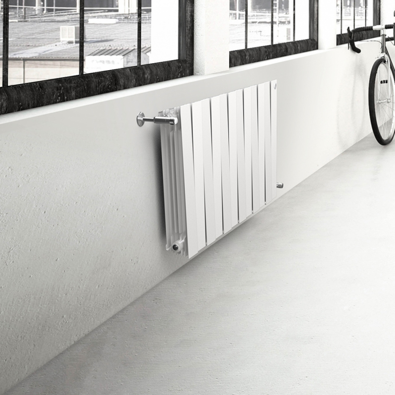 Радиатор комбинированный Royal Thermo PianoForte 500 (1 секция) цветной