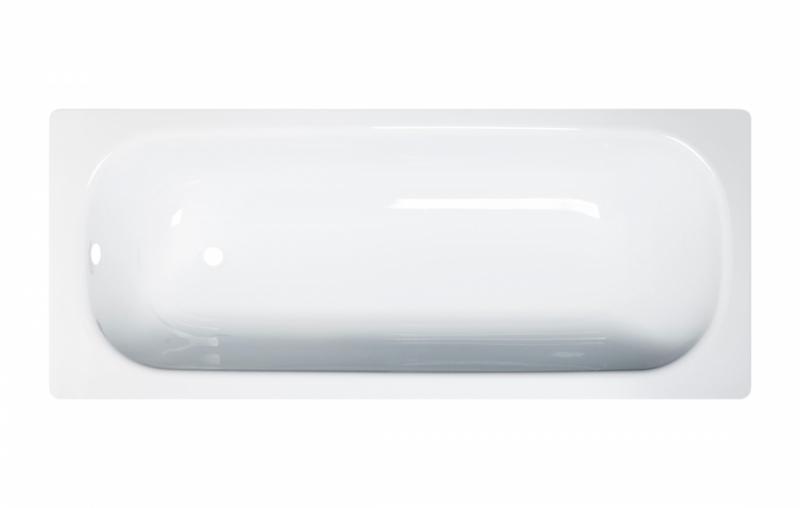 """Ванна эмаль """"REIMAR"""" 1700*700  (ОАО """"ВИЗ"""") цвет белая орхидея"""