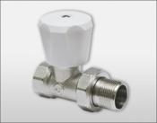 """Клапан регулировочный """"Altstream"""" 1/2"""" прямой радиаторный (024010101)"""
