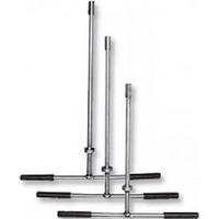 Ключ радиаторный для сборки алюминиевых секций