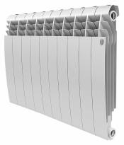 Радиатор комбинированный Royal Thermo BiLiner 500 bimetal (все цвета) (1 секция)