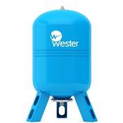 Бак гидроаккумулятор Wester WAV-80