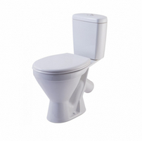 Компакт Стандарт комплект с сиденьем белый