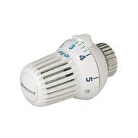 Термостатическая головка Honeywell Thera-3 T6001W0H жидкостная М30х1,5