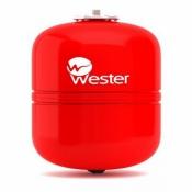 Расширительный бак для отопления Wester WRV-18 экспансомат