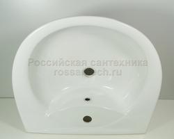 Умывальник Фарфор Оптима белый