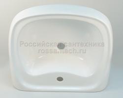 Умывальник Фарфор Водолей белый