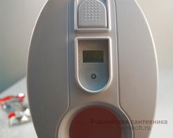 Фильтр кувшин Новая вода Galant Н120/121 электронный счетчик
