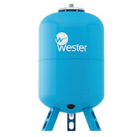 Бак гидроаккумулятор Wester WAV-200