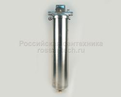 Корпус фильтра A589, Aquapost 1ФП-2ВВ1 20 нерж.сталь