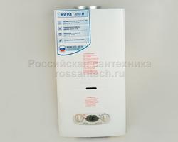 Газовая колонка NEVA-4510М электророзжиг, 10 л/мин