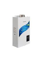 Газовая колонка SUPERFLAME SF0424T турбо, электророзжиг 12 л
