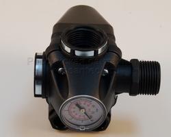 Реле давления РМ/5-3W Italtecnica