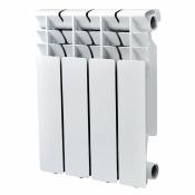 Радиатор комбинированный RADENA CS-350 bimetall (1 секция)