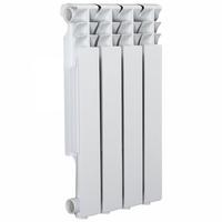 Радиатор алюминиевый Tropic 500, 1 секция