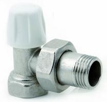 Клапан под термоголовку RBM 3/4 угловой R.31