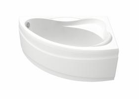 Ванна акриловая BAS Вектра 1500*900 правая