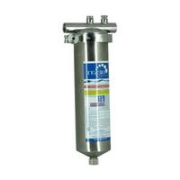 Фильтр Гейзер Тайфун 10 SL (металл) для горячей воды
