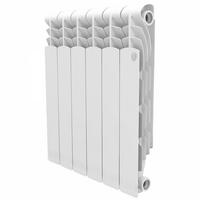 Радиатор комбинированный Royal Thermo Revolution 500 Bimetall (1 секция)