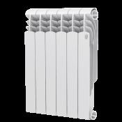 Радиатор комбинированный. Royal Thermo Vittoria 500 (1 секция)