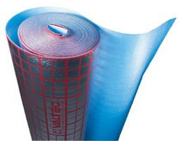 """Теплоизоляция """"VALTEC"""" мультифольга 3мм/1,2м-25м (30 м.кв.)"""