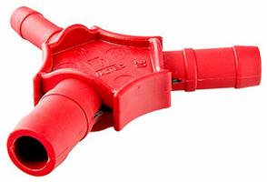 Калибр ValTec для м/п труб 26-32-40 с фаскорезом (арт.VT396)