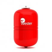 Расширительный бак для отопления Wester WRV-24 экспансомат