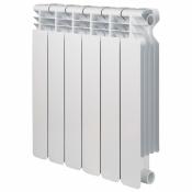 Радиатор алюм. RADENA-500 (1 секция)