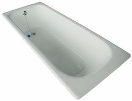 Ванна чугунная Avanta 1700*700 антискользящее покрытие