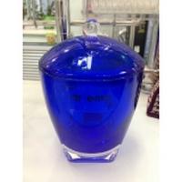 "Баночка ""Azure Blue"" акрил (арт.692594)"