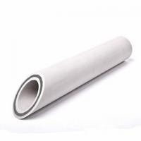 Труба PP армированная стекловолокном PN20 (D40)