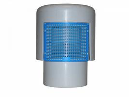 Воздушный клапан на канализацию d50 (вакуумный)
