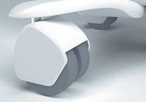 """Комплект шасси для конвектора """"Electrolux"""" ECH/RT (EFT/R)"""