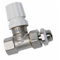 """Клапан под термоголовку """"RBM"""" 1/2"""" прямой R.32 (арт.00320470)"""