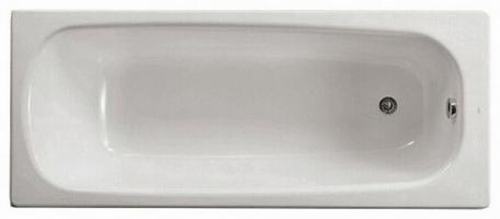 Ванна чугунная Roca Continental 1500*700 белая