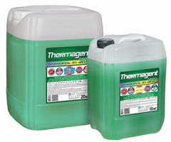 Aнтифриз Thermagent EKO-30, 10 кг, готовый к применению