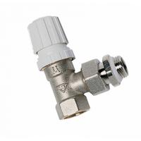 """Клапан под термоголовку """"RBM"""" 1/2"""" угловой R.31 (арт.00310400)"""
