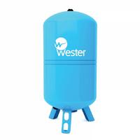Бак гидроаккумулятор Wester WAV-150